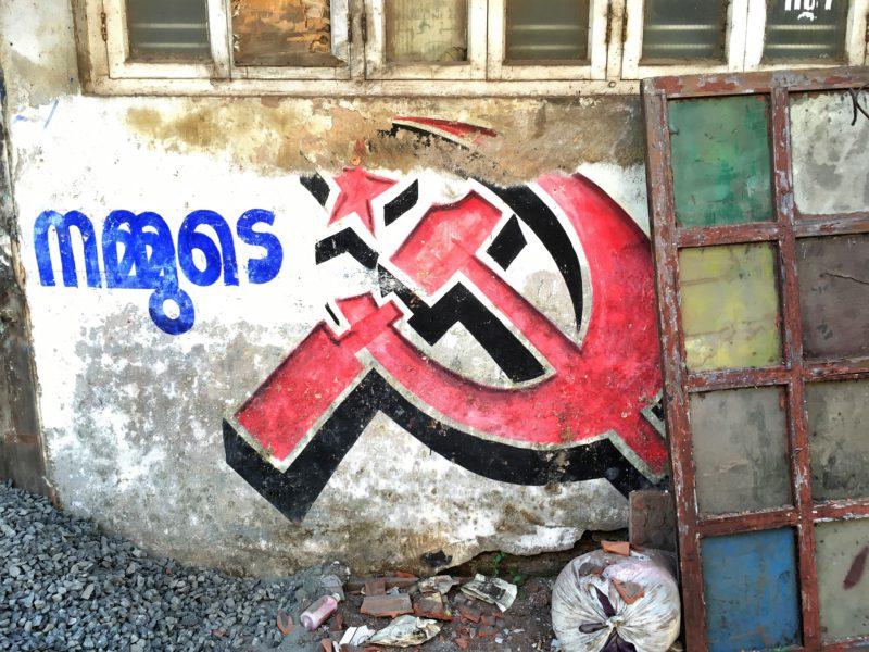 Komunistická Kerala