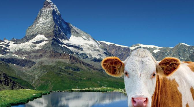 Cestovatel Martin Loew uvádí nejnovější diashow Švýcarsko – velká cesta srdcem Alp