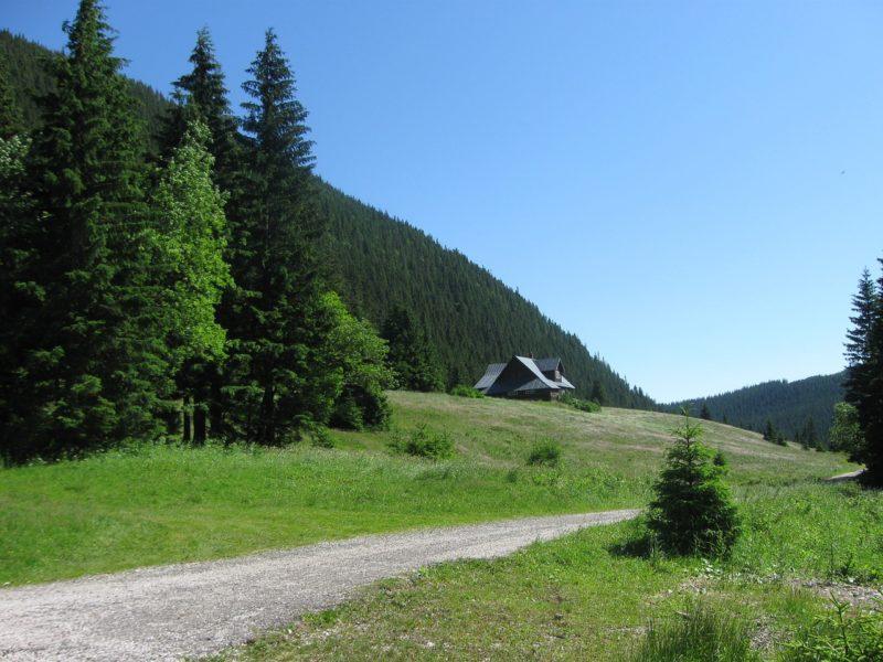 Letní výlety po Krkonoších: Stezka Obřím dolem