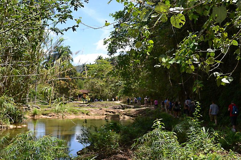 Říčka Guanayara