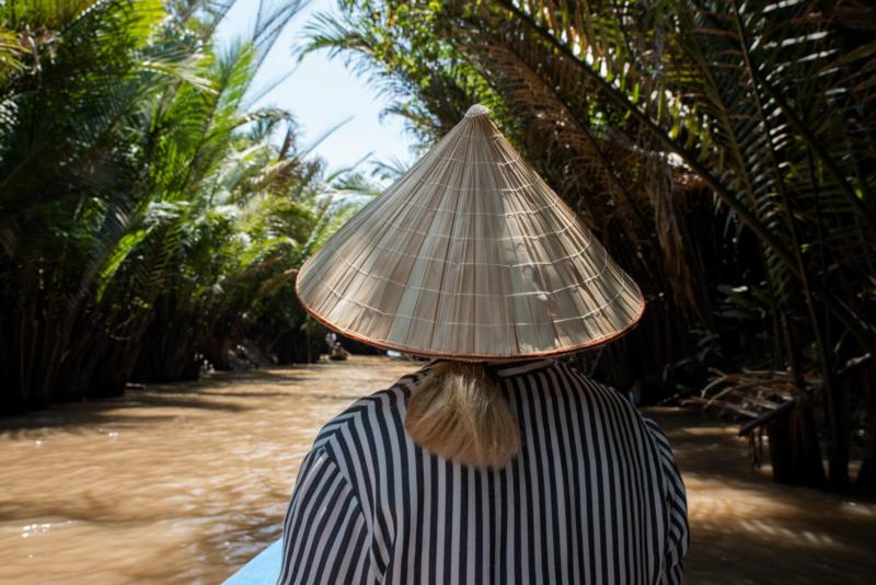Objevte krásy Vietnamu ve dvou týdnech