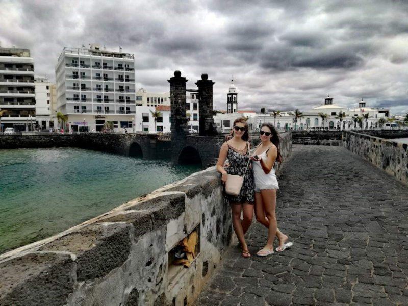 Lanzarote: Nudná měsíční krajina nebo neočekávaný zážitek?