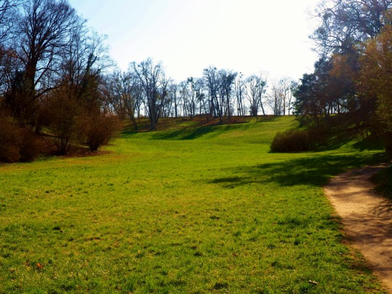 Valtický park