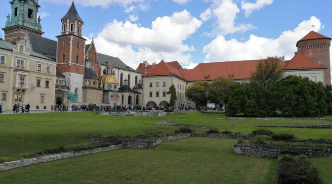 Krakov – Specifické tipy pro specifické město