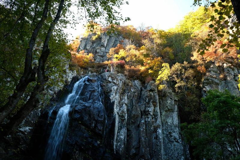 Bojanský vodopád