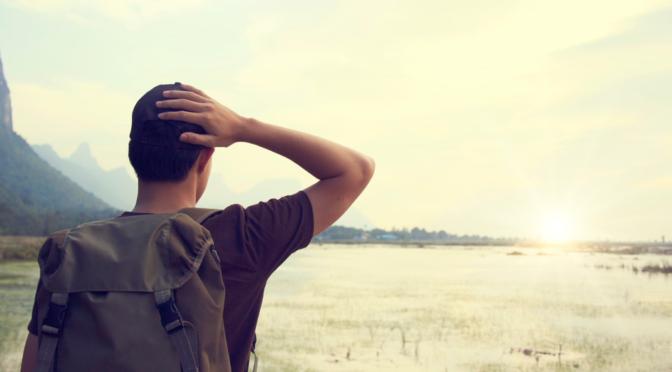 3 zásadní věci pro cestování nalehko. Na co si dát pozor při výběru?