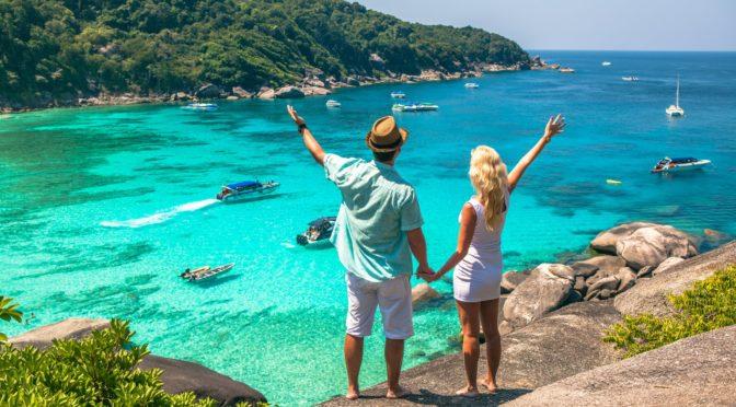 Bali vs. Thajsko – Který tropický ráj je pro vás lepší?