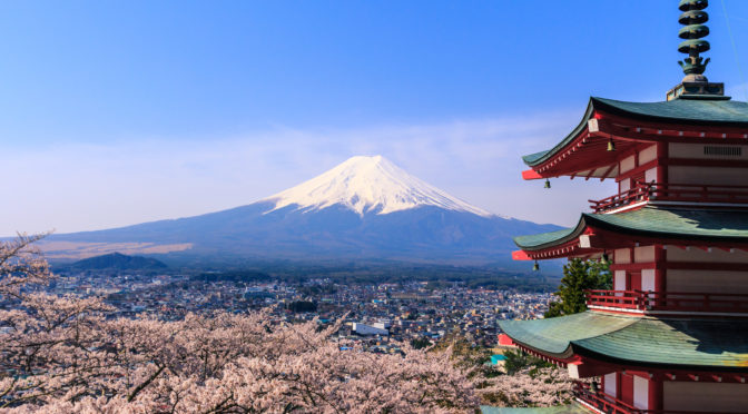 Japonsko pod nadvládou roztomilých zvířátek