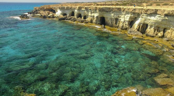 Proč vyrazit na dovolenou na jižní Kypr