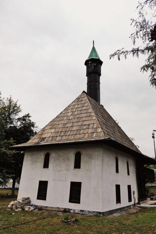 Džindijska mešita