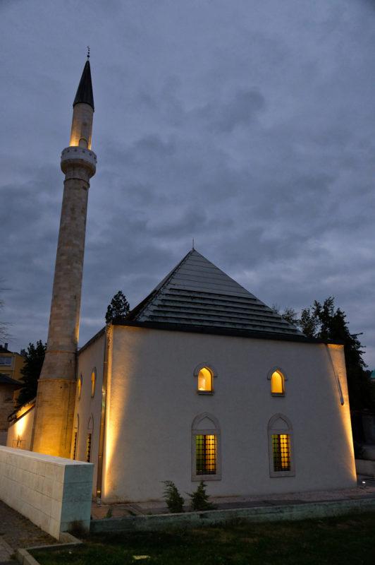 Turalibegova mešita