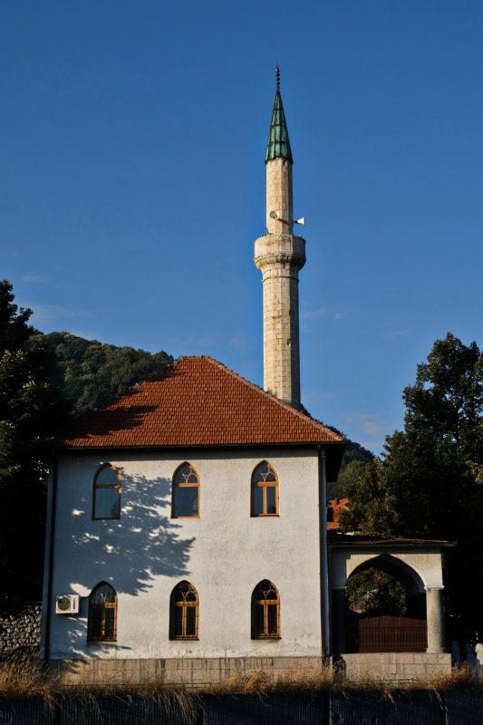 Mešita Jalska (Mehmedagina)
