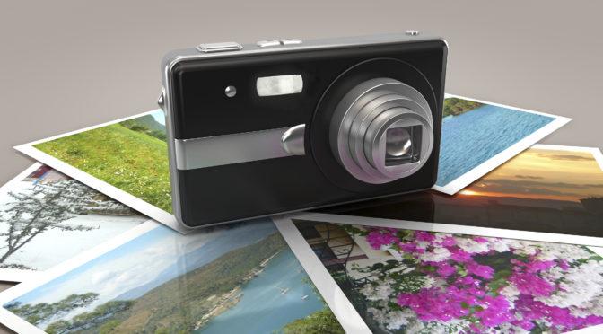 7 tipů, jak nejlépe uchovat fotky z cest