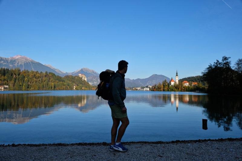 Bled jezero 1