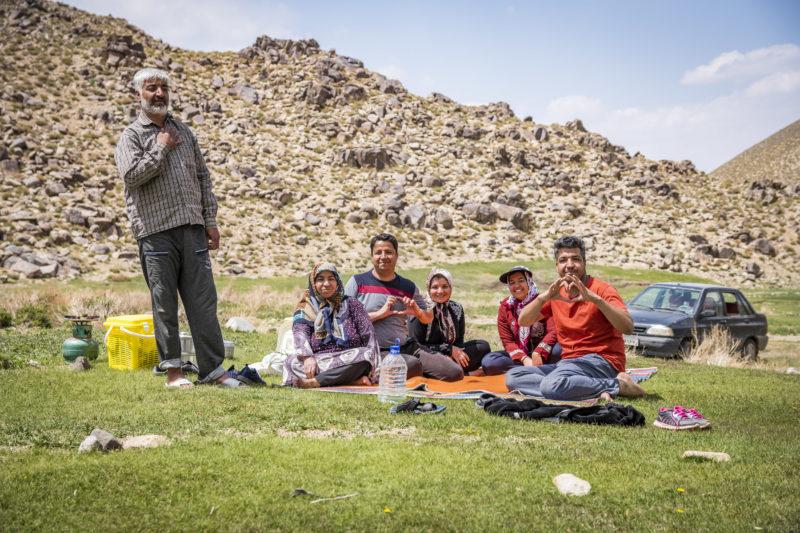Iranci