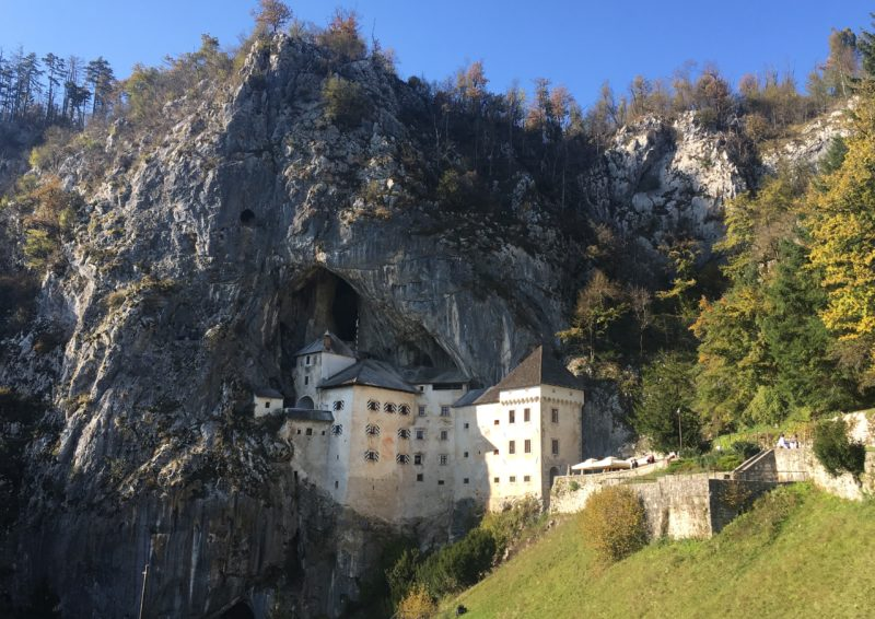 Predjamský hrad