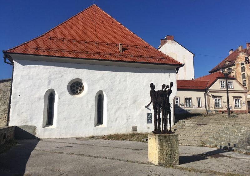 Maribor synagoga
