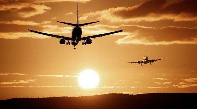 Z čeho se skládá cena letenky? Proč se ceny tolik liší?