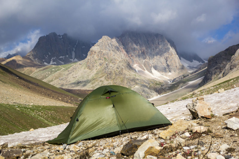 Fanske hory