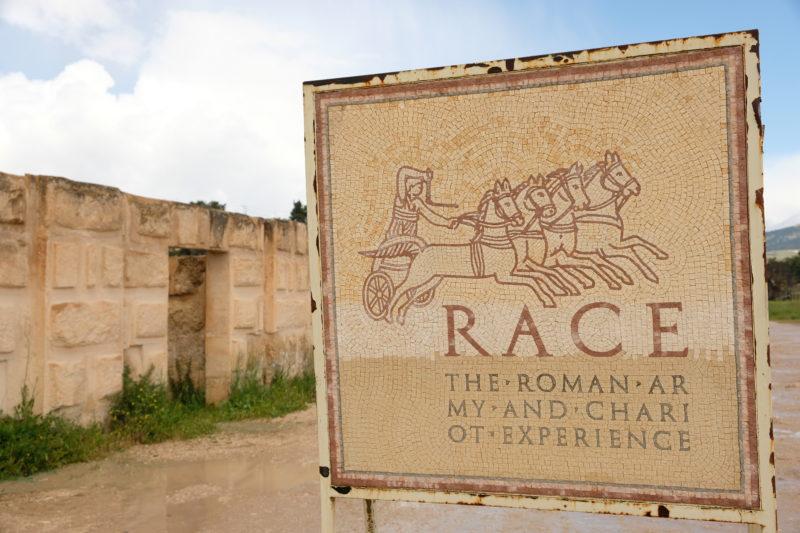 Hipodrom Jerash