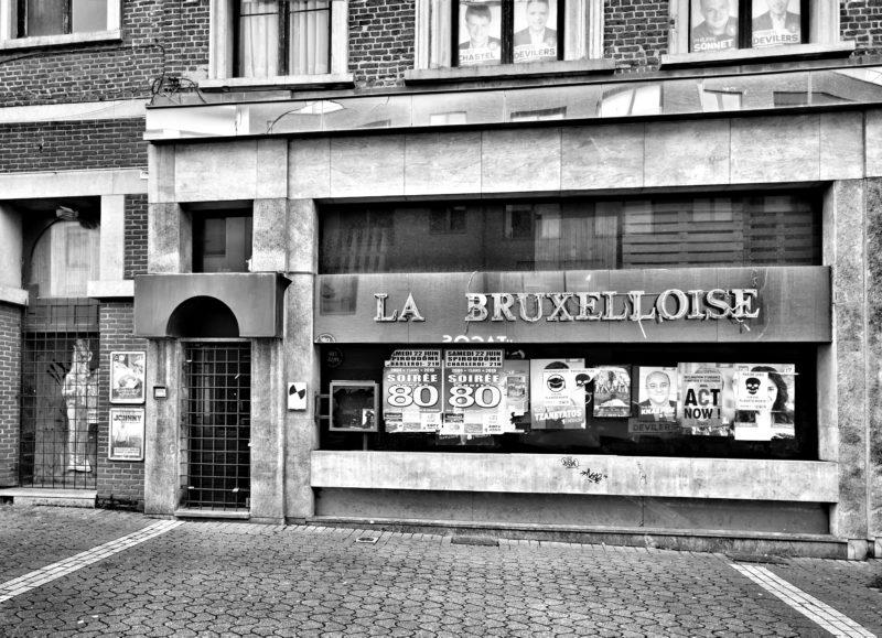 Centrum Charleroi