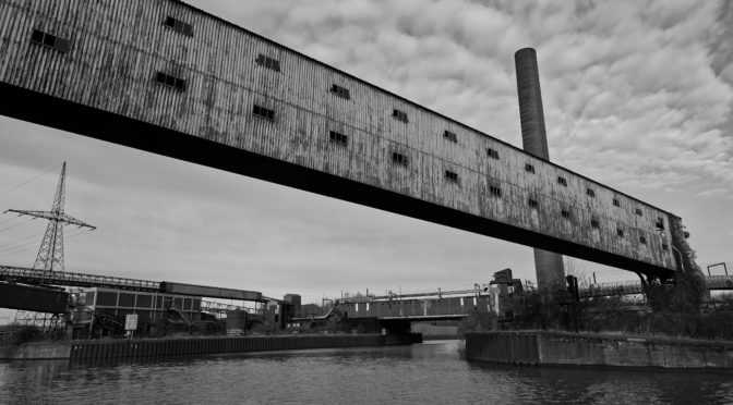 Belgické Charleroi – opravdu nejdepresivnější město Evropy?