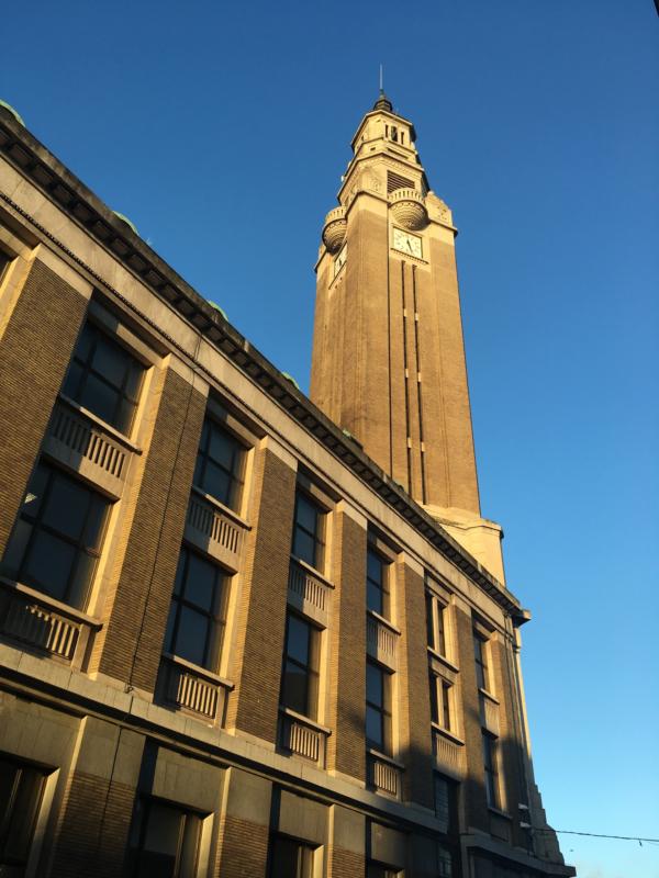 Zvonice, UNESCO