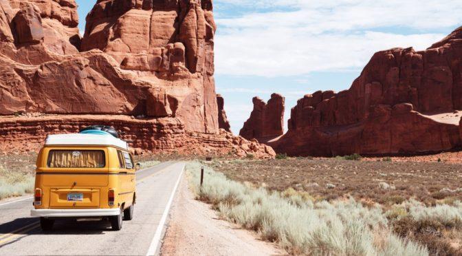 7 tipů pro bezpečné cestování