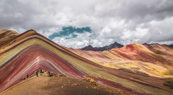 4 věci, které nedělat na cestě do Jižní Ameriky