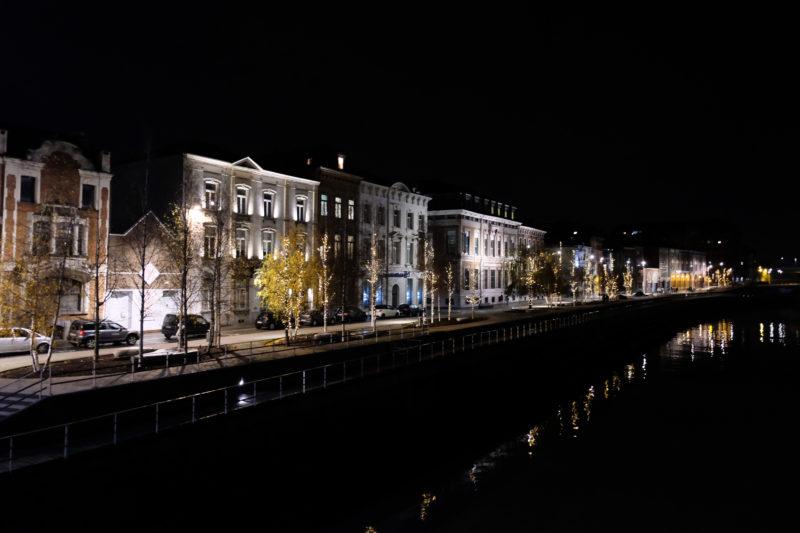 Nábřeží Charleroi