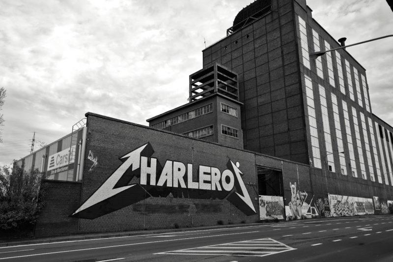 Just Charleroi