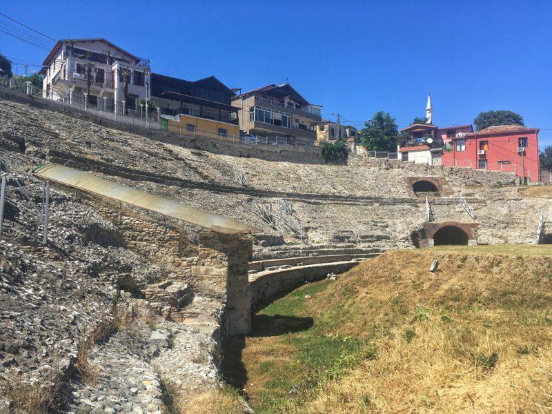 Amfiteatr Drac