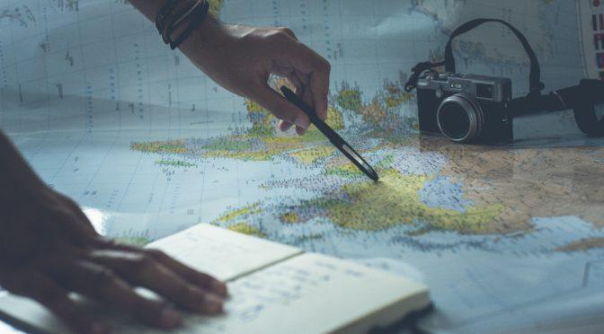 Cestování vdobě pandemie: Tipy, jak si naplánovat zimní dovolenou