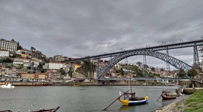 Porto – nejen o víně a fotbalu